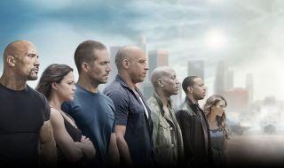 Furious 7, la película más descargada de la semana