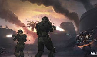 Halo: Spartan Strike ya disponible para PC, iOS y Windows Phone 8
