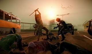 Trailer de lanzamiento de State of Decay: Year-One Survival Edition