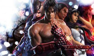 5 horas de gameplay de Tekken 7