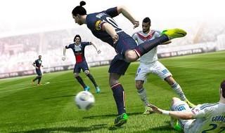 FIFA 15 llega a EA Access