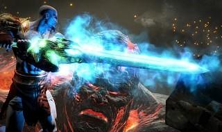 Nuevo trailer de God of War III Remasterizado para PS4