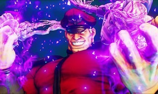 M. Bison estará en Street Fighter V