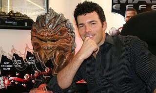 Casey Hudson pasa de BioWare a Microsoft Studios como Director Creativo