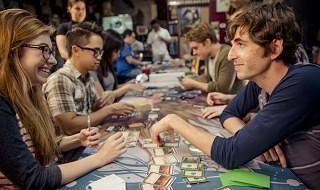 Anunciado Modern Masters Weekend, el mayor evento de Magic: The Gathering del mundo