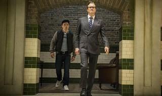 Kingsman: Servicio Secreto vuelve a ser la película más descargada de la semana