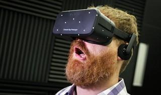 Los requisitos recomendados para usar Oculus Rift