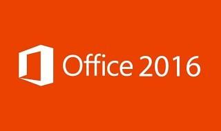 Ya disponible la versión Preview de Microsoft Office 2016 para Windows