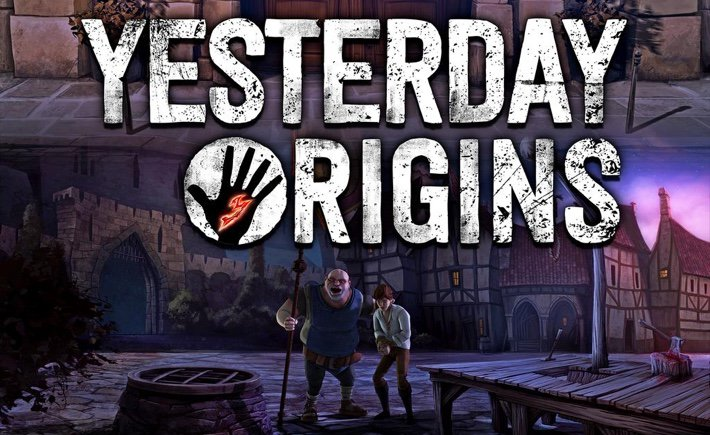 yesterday-origins
