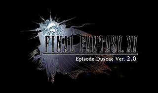 Final Fantasy XV: Episode Duscae 2.0 disponible el 9 de junio