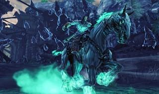 Anunciado Darksiders II: Deathfinitive Edition para PS4 y Xbox One