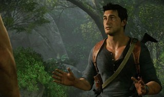 Nuevo gameplay de Uncharted 4: A Thief's End desde el E3 2015