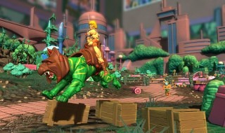 Cuatro nuevos ejercitos para Toy Soldiers: War Chest