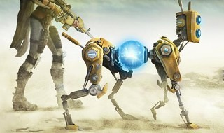 Anunciado ReCore, exclusivo para Xbox One