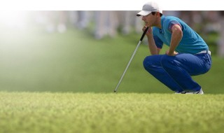 Rory McIlroy PGA Tour disponible el 9 de julio en EA Access