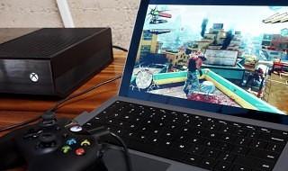 Podremos jugar a los juegos de Xbox 360 en Windows 10 vía streaming desde Xbox One