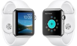 watchOS 2, también hay novedades para el Apple Watch
