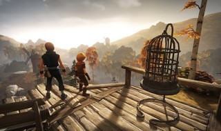Brothers: A Tale of Two Sons llegará a PS4, Xbox One y dispositivos móviles