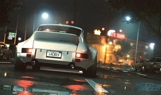Primer trailer y gameplay del nuevo Need for Speed