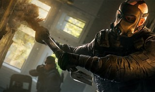 Nuevo trailer y gameplay de Rainbow Six Siege