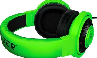 Nuevos auriculares Razer Kraken Pro