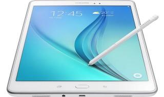 Nueva Samsung Galaxy Tab A