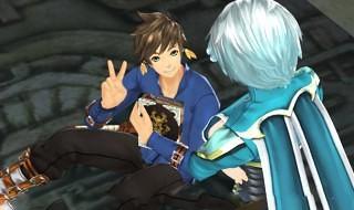 Tales of Zestiria llegará a PS4 y PC