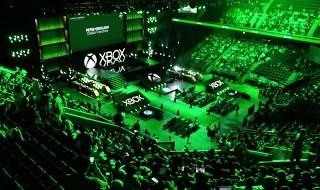 Sigue en directo la conferencia de Microsoft en el E3 2015