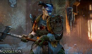 Multijugador ilimitado y 6 horas de la campaña de Dragon Age: Inquisition gratis en Origin