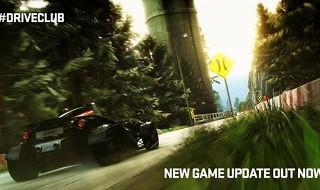 Driveclub se actualiza a la versión 1.20 y presenta el DLC Horsepower