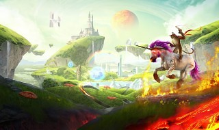 Ya disponible Trials Fusion: Awesome level Max