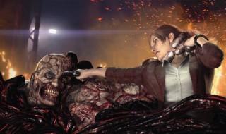 Resident Evil Revelations 2 llega a PS Vita el 18 de agosto