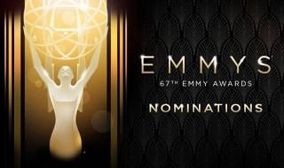 Los nominados a los Emmy 2015