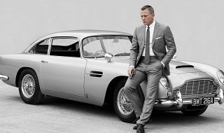 Nuevo trailer de Spectre, la próxima película de James Bond