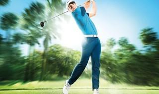 Las notas de Rory McIlroy PGA Tour en las reviews de la prensa