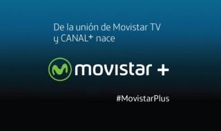 Telefónica presenta Movistar+