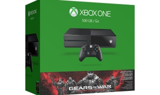 Habrá pack de Xbox One y Gears of War: Ultimate Edition