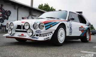 Nuevo trailer de Sebastien Loeb Rally Evo desde la Gamescom