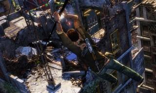 Trailer de la historia de Uncharted: The Nathan Drake Collection