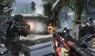 Reckoning, el último DLC de Call of Duty: Advanced Warfare, el 3 de septiembre en PS4, PS3 y PC