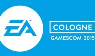 Sigue en directo la conferencia de EA en la Gamescom