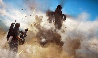 La versión para Xbox One de Just Cause 3 incluirá una copia digital de la segunda parte