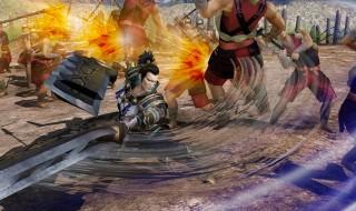 El Modo Supervivencia de Samurai Warriors 4-II