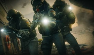 Rainbow Six Siege tendrá modo espectador