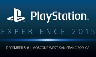 Anunciada la Playstation Experience 2015