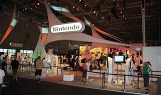 Las novedades de Nintendo desde la Gamescom