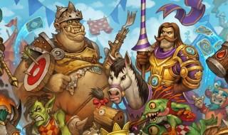 Hearthstone: El Gran Torneo, disponible el 24 de agosto