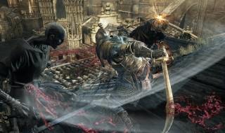 Más gameplay de Dark Souls III desde la Gamescom
