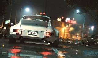 Casi una hora de gameplay del nuevo Need for Speed