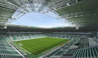 Los nuevos estadios de FIFA 16